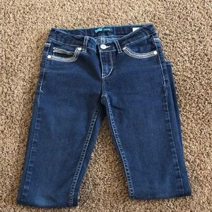 Girl's Levi's Jeans